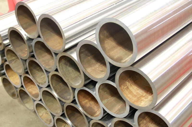 Cold-Drawn Seamless Steel Tube