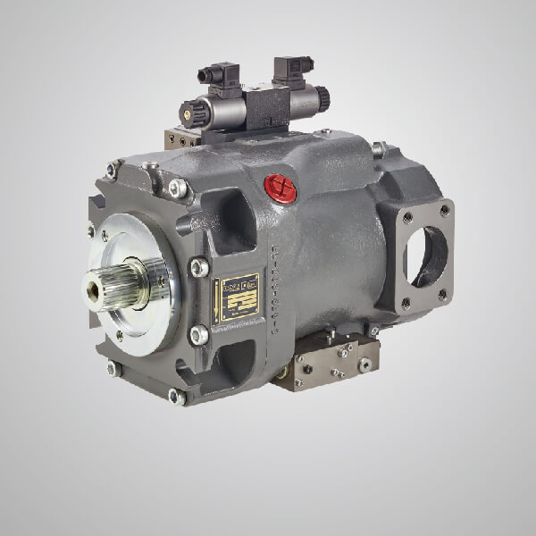 Inline Piston Pumps