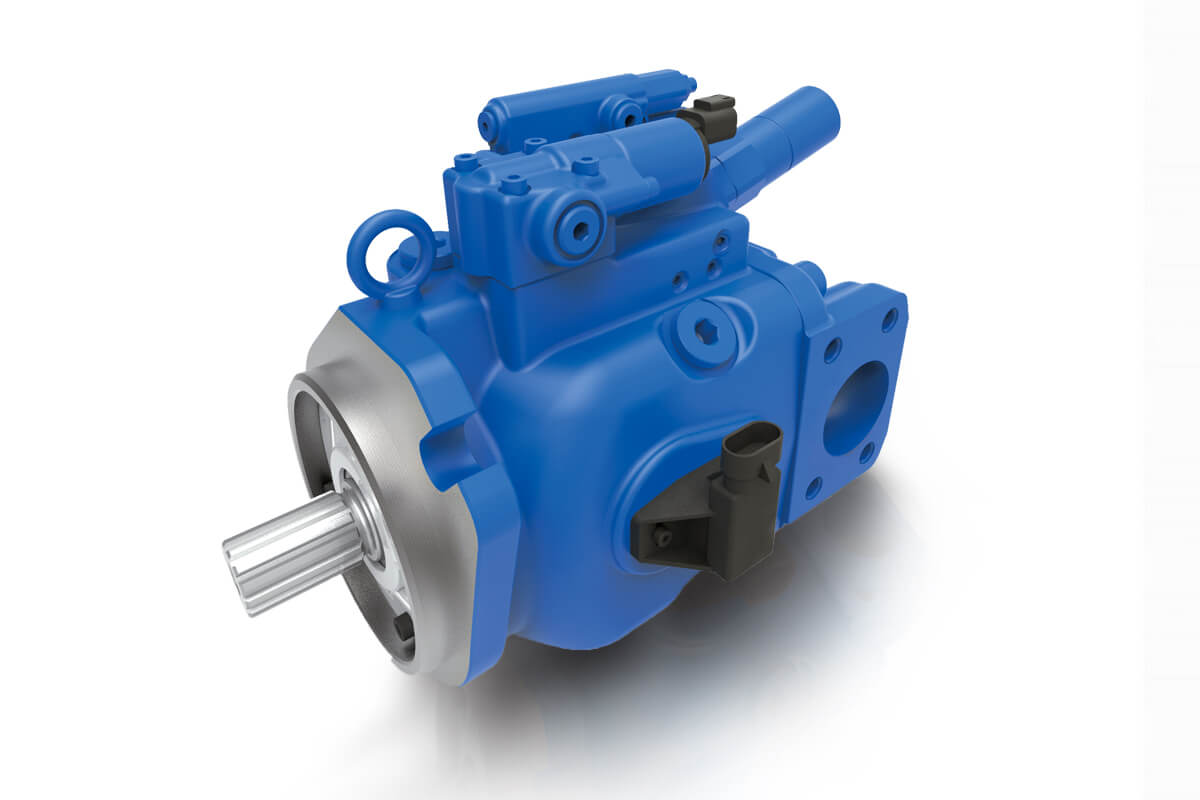 HP5V Axial Piston Pump