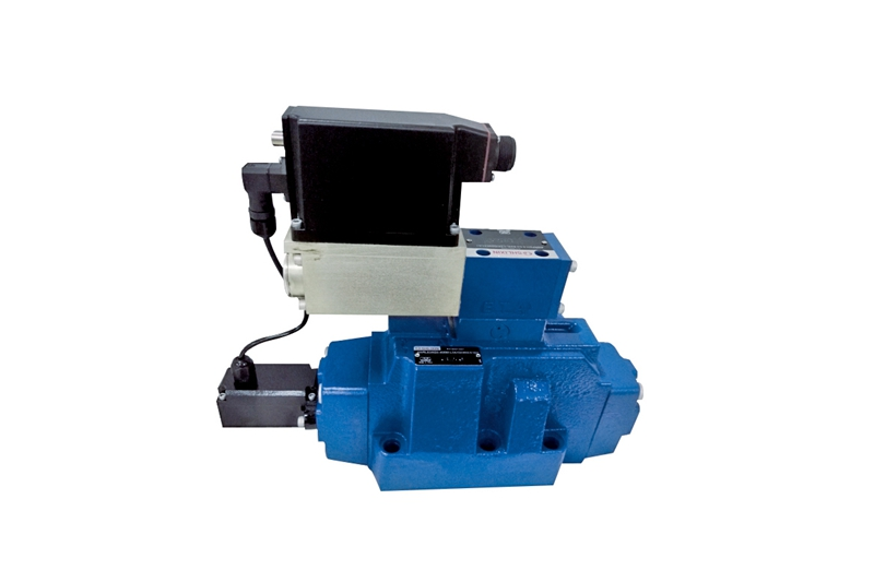 4WRLE Pilot Operated Proportional Directional Valve
