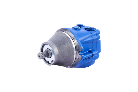 HM3V Axial Piston Motor