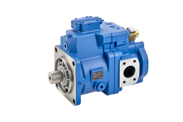 HP3V Axial Piston Pump