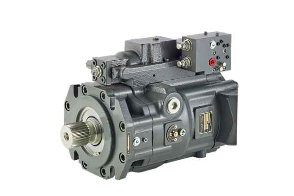 V30D Axial Piston Pumps