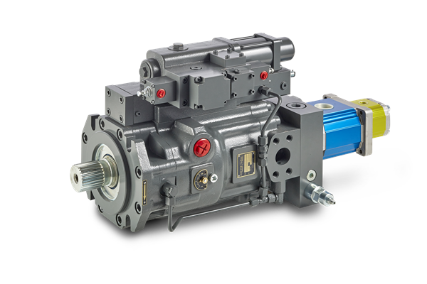 V33D Closed-loop Pumps